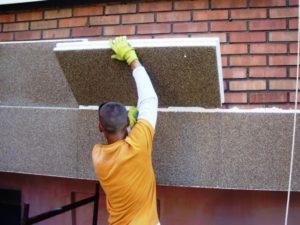 утепление ремонт фасадов Могилев