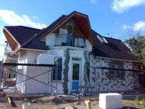 утепление ремонт фасадов Витебск
