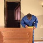установка входных и межкомнатных дверей Витебск