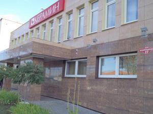 Керамин Двина