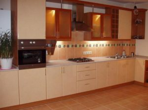 ремонт кухни Витебск