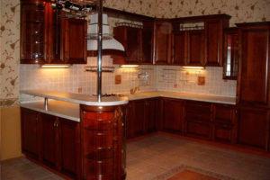 ремонт кухни Гомель