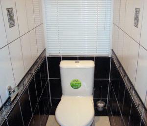 ремонт санузла туалета