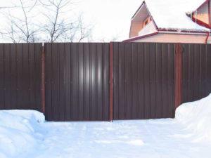 сварка ворот калиток Могилев