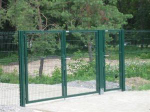 сварка ворот калиток Минск