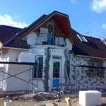 утепление ремонт фасадов Брест